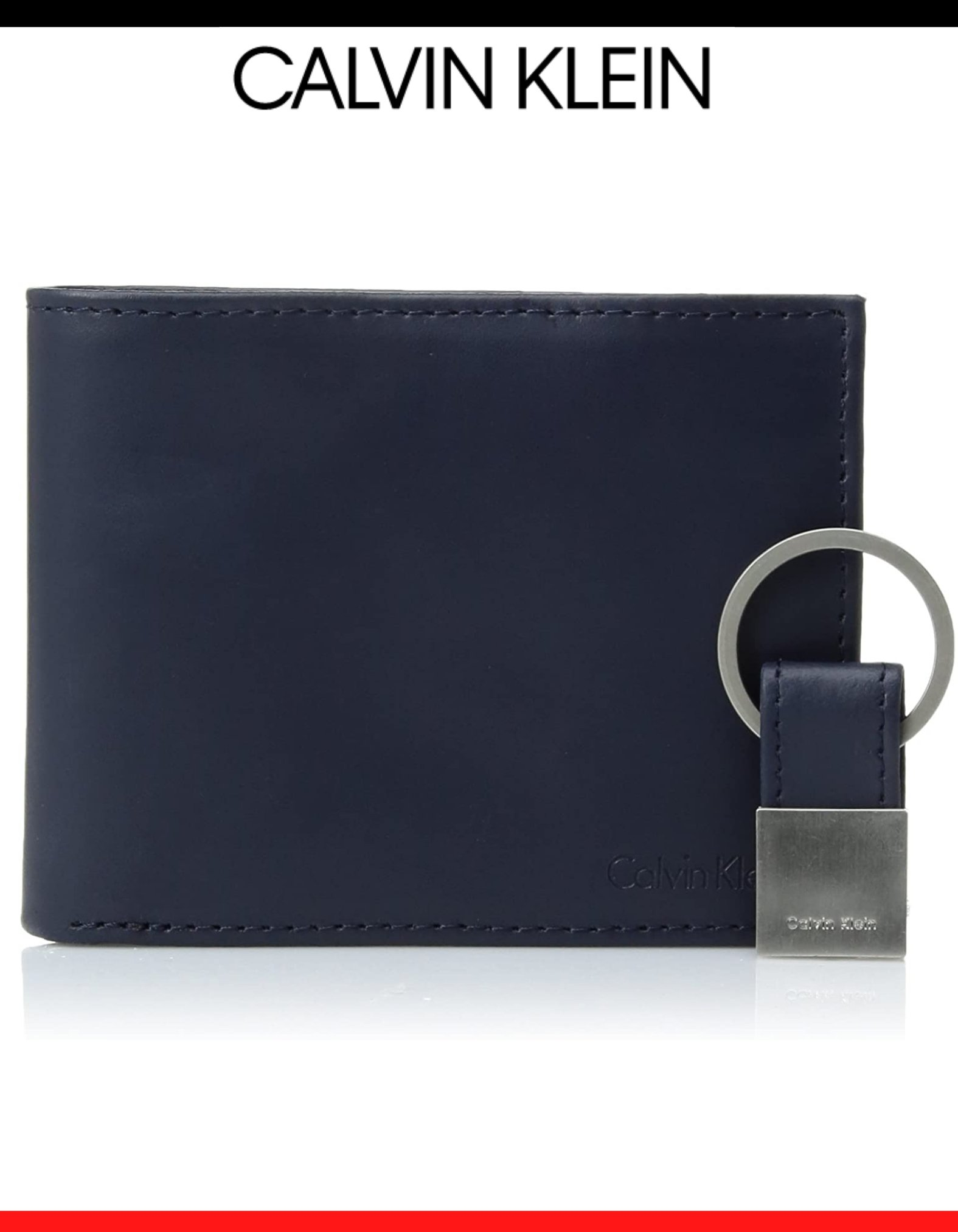 Calvin Klein Men's Wallet